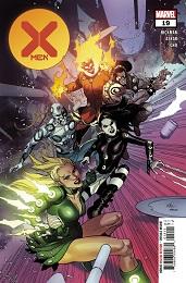 X-Men no. 19 (2019 Series)