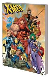 X-Men: Reload TP