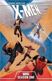 X-Men Season One HC - Used