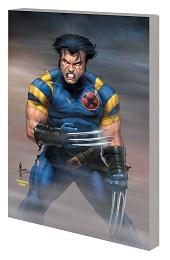 X-Men: Trial of Juggernaut TP