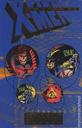 X-men Visionaries (1995) One-Shot - Used