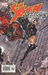 X-treme X-men Xpose (2003 Series) Complete Bundle - Used