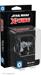Star Wars X-Wing 2nd Edition: TIE/rb Heavy Expansion Pack