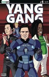 Yang Gang no. 1 (2020 Series)