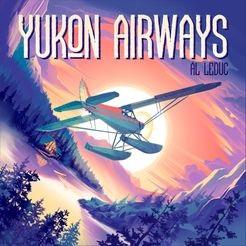 Yukon Airways Board Game
