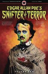 Edgar Allen Poes Snifter of Terror Volume 1 TP
