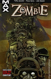 Zombie (2007 Series) Complete Bundle - Used