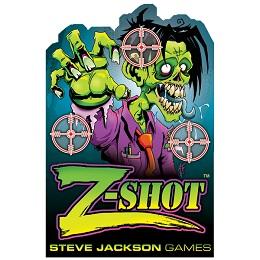 Z-Shot Dice Game